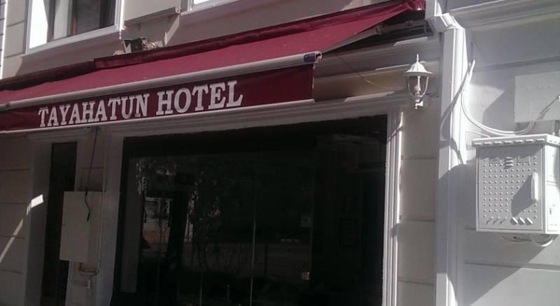 Tayahatun Hotel