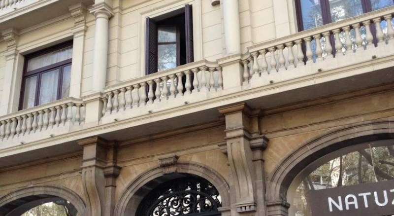Umma Barcelona B&B Boutique
