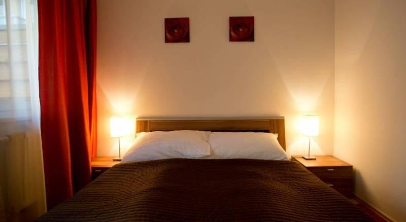 Vivaldi Apartments Budapest