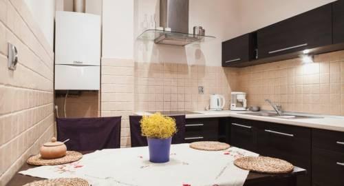 Apartament Jozefa
