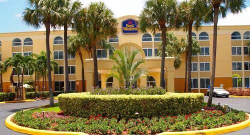 Best Western Ft Lauderdale 1-95 Inn
