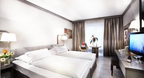 Best Western Hotel Düsseldorf City