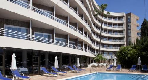 Luabay Costa Palma - Adults Only