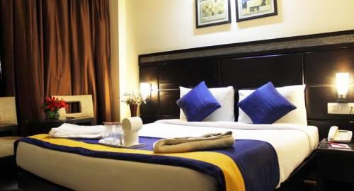 OYO Rooms Patel Nagar Extension