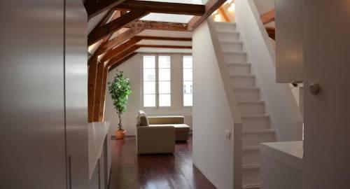 Rembrandtplein Apartment