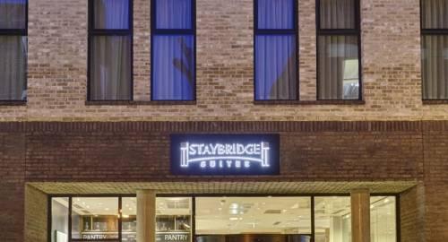 Staybridge Suites London-Vauxhall