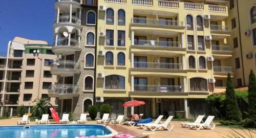 Summer Dreams apartment
