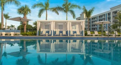 The Gates Hotel I Key West
