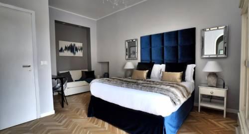The Royals Experience Palazzo Satriano