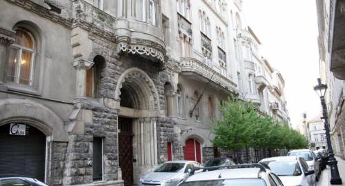 Veres Palne Central Apartments