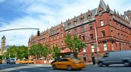HI - New York Hostel NYC