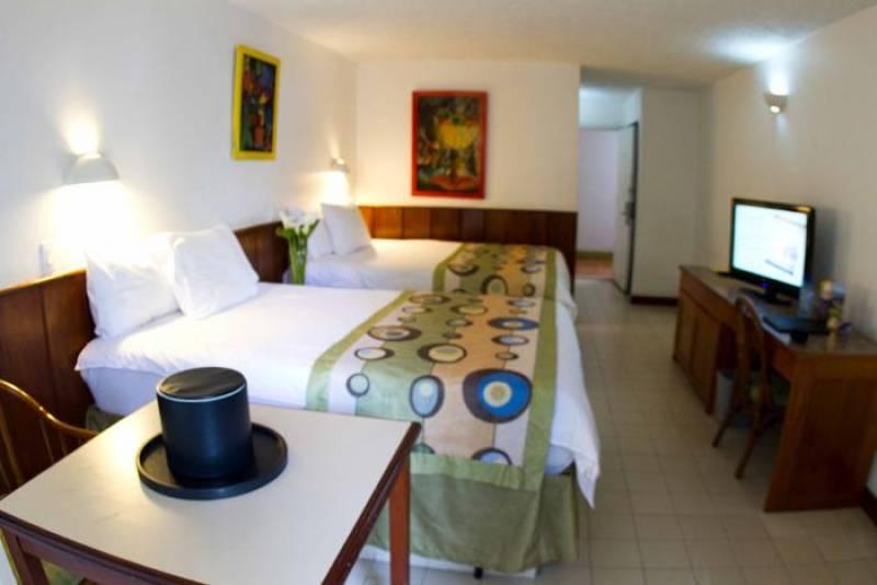 Le Plaza Hotel