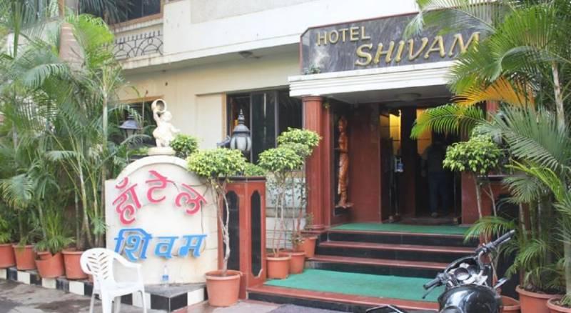 Zo Shivam Railway Station