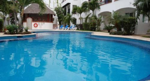 Gaviotas II Condo Hotel