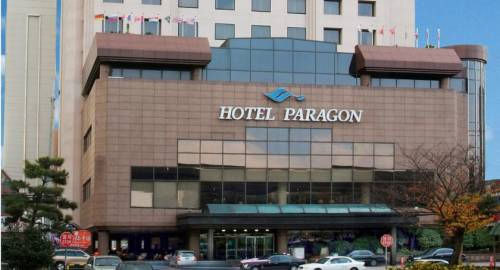 Hotel Paragon