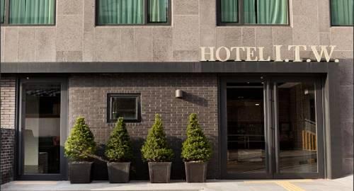 I.T.W Hotel Itaewon