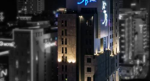 JB Design Hotel