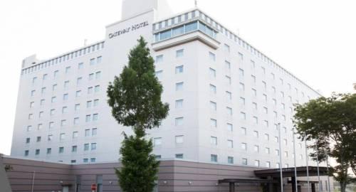 Narita Gateway Hotel