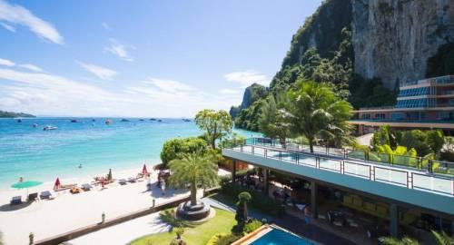Phi Phi Nicebeach Hotel Hip