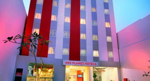 Red Planet Pasar Baru, Jakarta