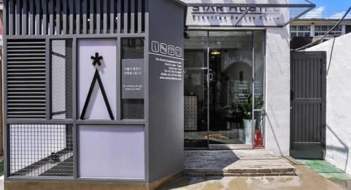 Starhostel Dongdaemun Suite