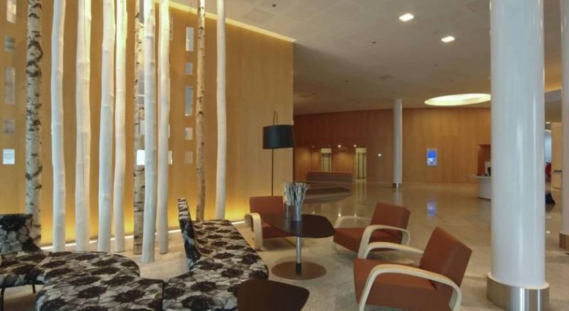 Hilton Helsinki Airport