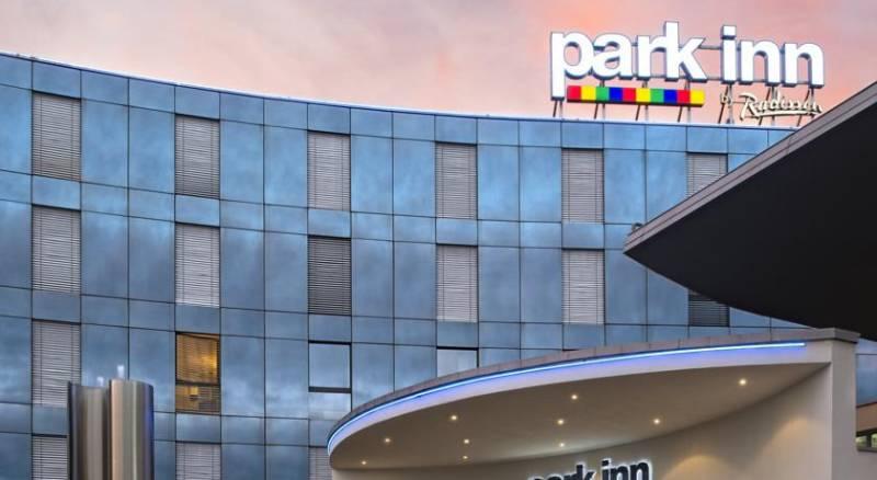 Park Inn by Radisson Zurich Airport