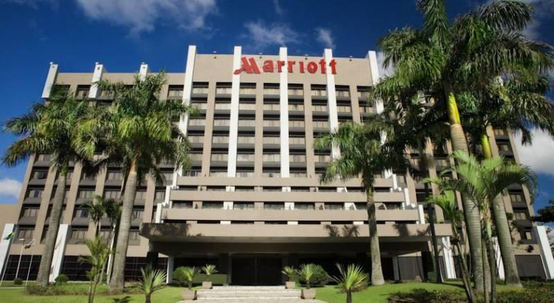 São Paulo Airport Marriott Hotel