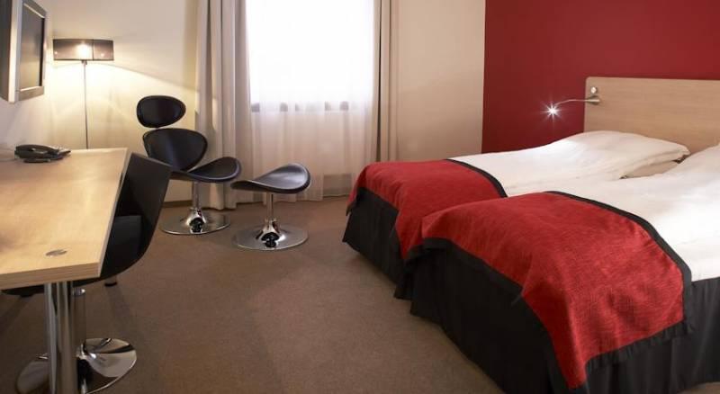 Thon Hotel Gardermoen