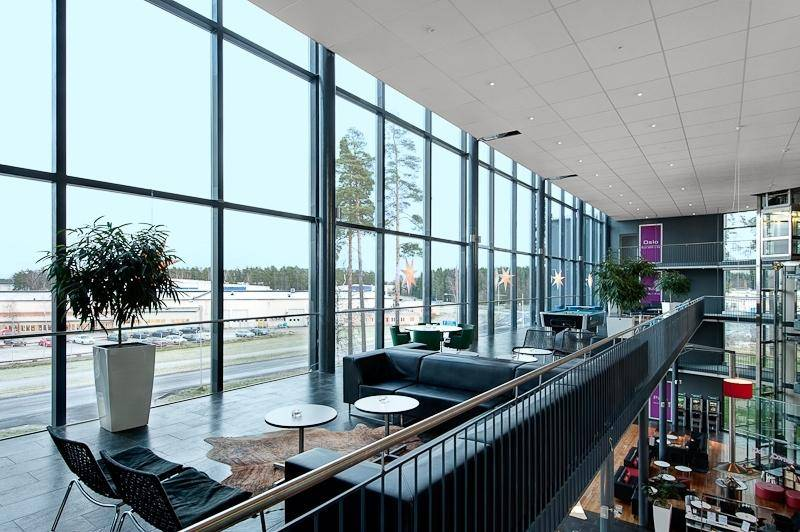 Connect Hotel Skavsta Airport