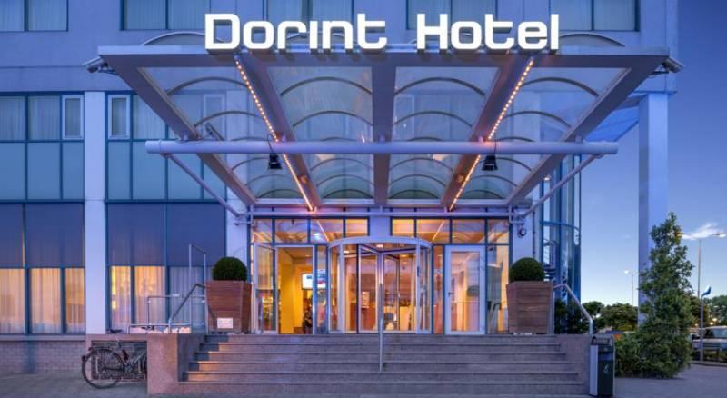 Dorint Airport-Hotel Amsterdam