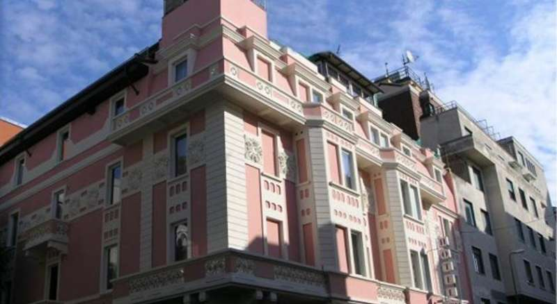 Ibis Styles Milano Centro