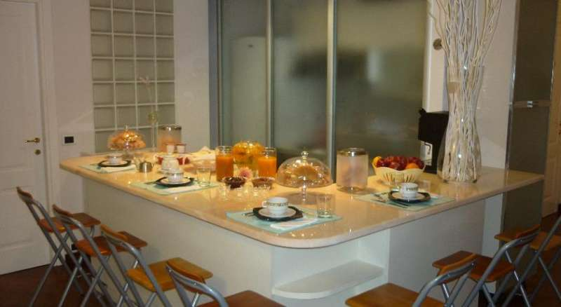 Il Castello Room and Breakfast Boutique
