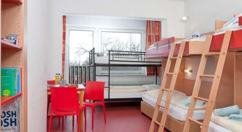 Jugendhotel Egger