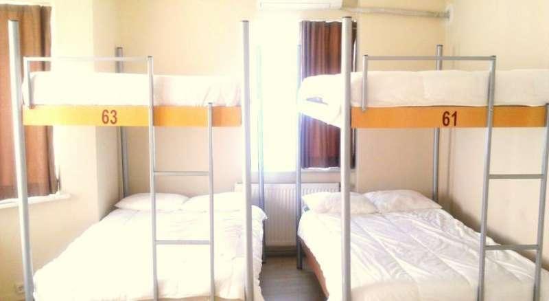 Kevin's Hostel