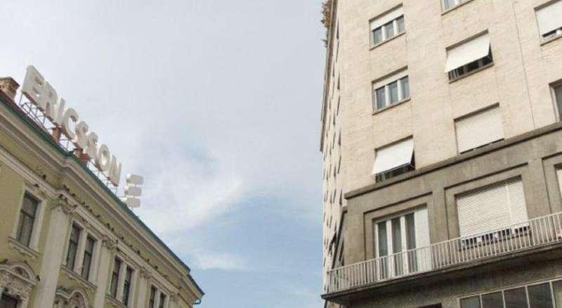 Main Square Apartment