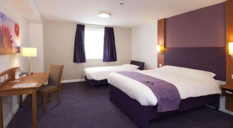 Premier Inn London Docklands ExCel