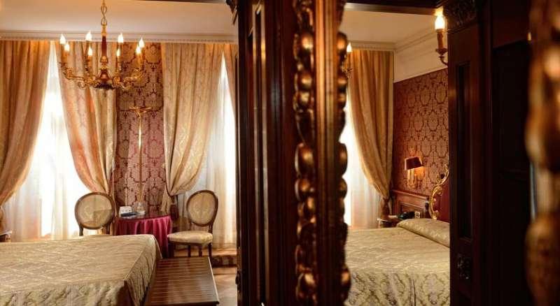 San Marco Luxury - Bellevue Luxury Rooms