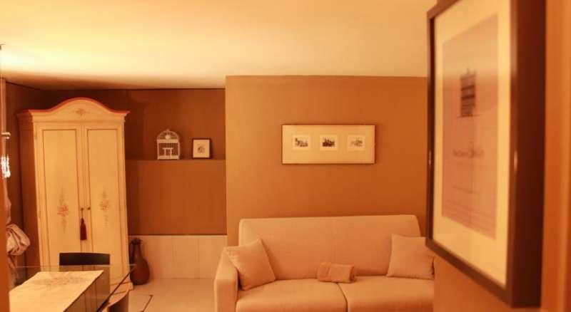 The Charm Suites