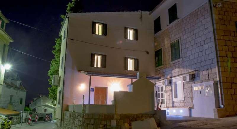 Toni&Ina Apartments