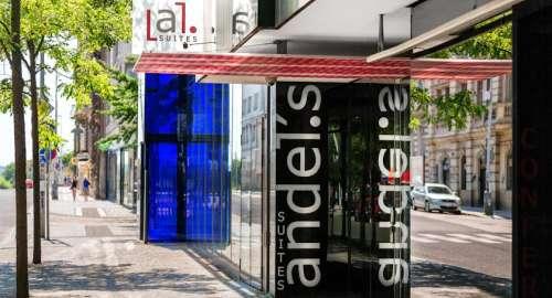 Andel's Suites Apartments