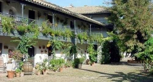 Apartamentos Corral del Conde