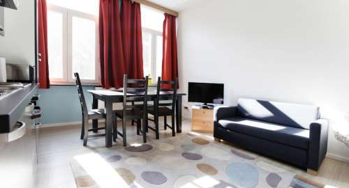 City Center Apartements Fourche