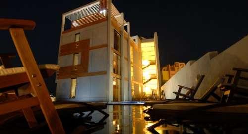 Design Hotel Logatero