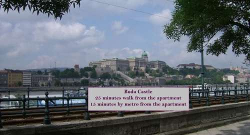 Downtown Apartments Budapest