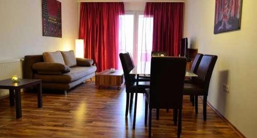 Govienna - Messe Wien Apartment