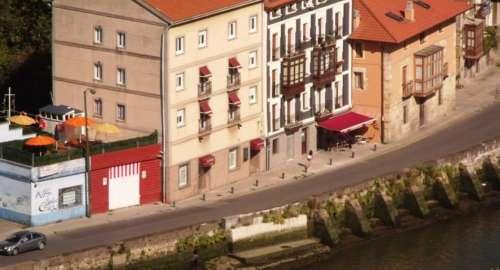 Hostal Ria de Bilbao