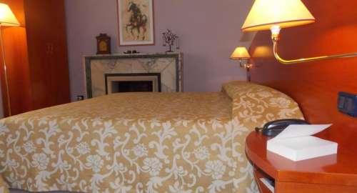 Hotel Firenze Tirana