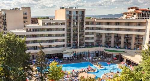 Hotel Laguna Park Sunny beach - All Inclusive