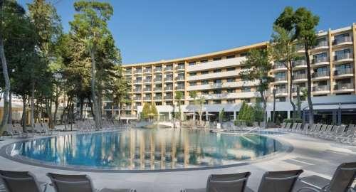 HVD Bor Club Hotel - All Inclusive